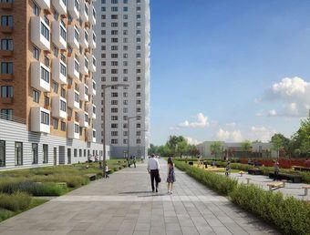 квартиры в ЖК Дальневосточный 15