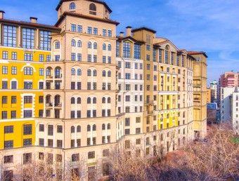квартиры в ЖК Итальянский квартал