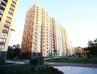 квартиры в ЖК На Симоновском