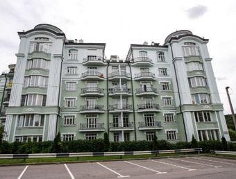 квартиры в ЖК Покровский берег