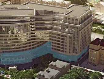 квартиры в ЖК Новый Арбат, 32