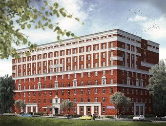 квартиры в ЖК Апарт-комплекс Восток