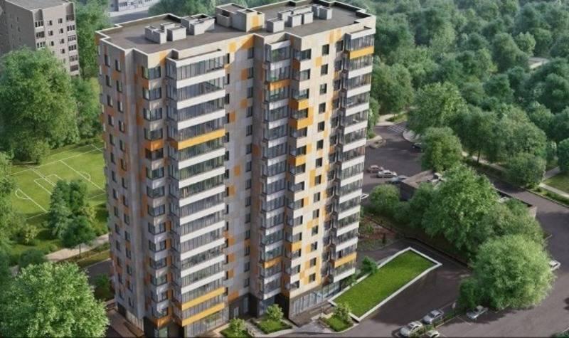 квартиры в ЖК Дом в Кузьминках
