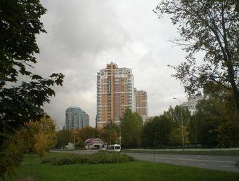 квартиры в ЖК Волынский
