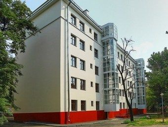 квартиры в ЖК Дом на ул. Преображенский Вал