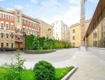квартиры в ЖК Еропкинский
