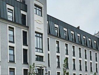 квартиры в ЖК MOSS Apartments