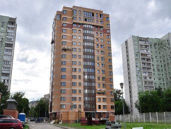 квартиры в ЖК Тихвинская-14