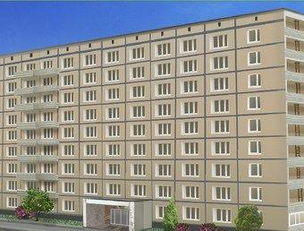 квартиры в ЖК Дом на Клинской