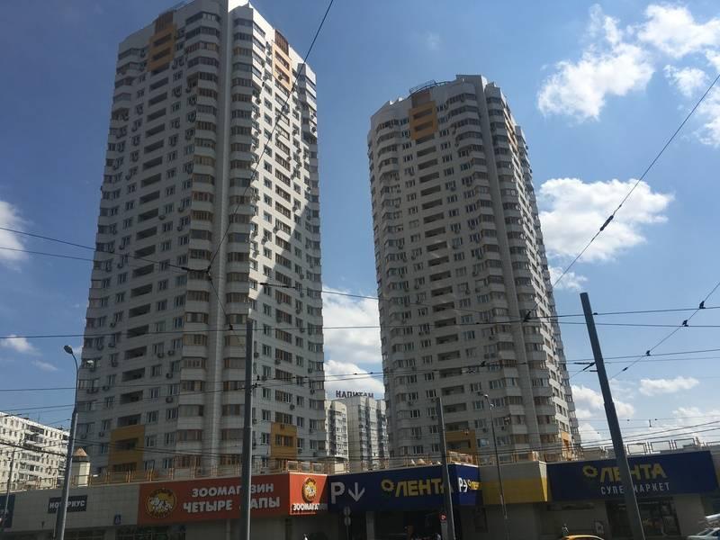 квартиры в ЖК Подсолнухи