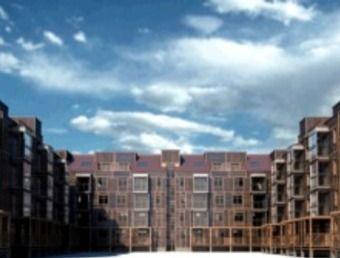 квартиры в ЖК Староселье