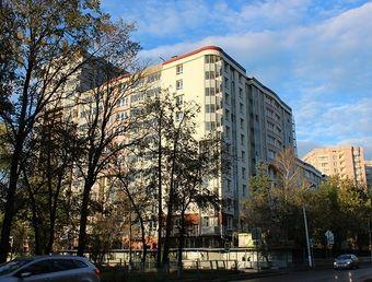 квартиры в ЖК Калипсо-2