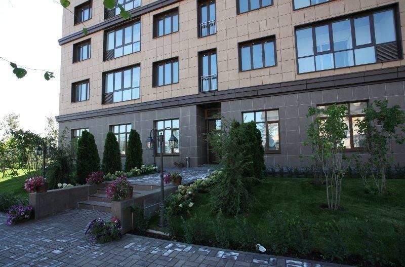 квартиры в ЖК Дубровка