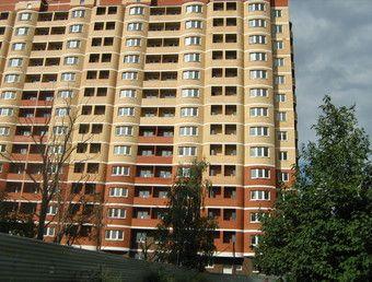 квартиры в ЖК Марушкино