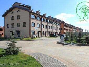 квартиры в ЖК RAVISSANT-Каменка