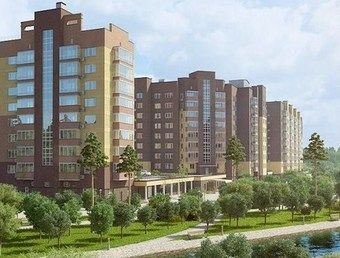 квартиры в ЖК Опалиха Парк