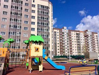 квартиры в ЖК Владимирский-3