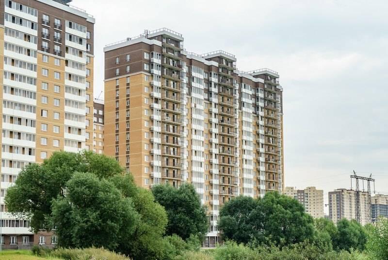 квартиры в ЖК Люберцы 2017