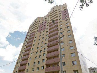 квартиры в ЖК Дом на Парковой