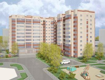 квартиры в ЖК на ул. Захарченко, 5 (Электросталь)