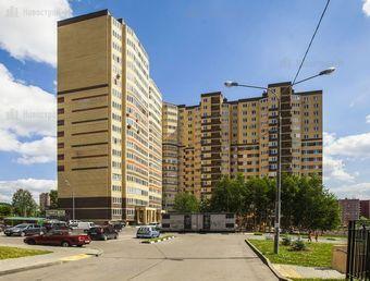 квартиры в ЖК Ядреевский