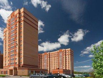 квартиры в ЖК Лесной Городок (Одинцово)