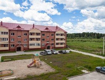 квартиры в ЖК Фряново Парк