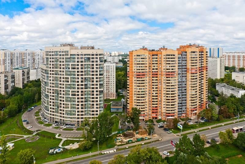 квартиры в ЖК Белый парк 2