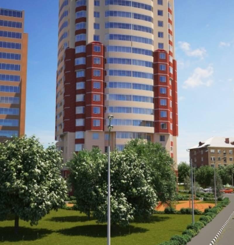 квартиры в ЖК на ул. Советская