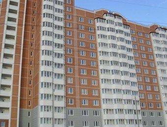 квартиры в ЖК на ул. Пороховская, 14 (Волоколамск)
