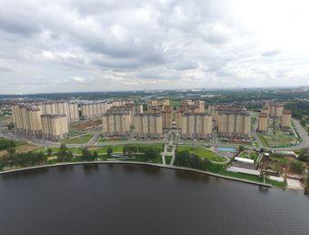 квартиры в ЖК Московские водники