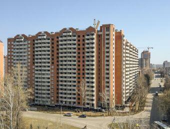 квартиры в ЖК на ул. Гагарина, 63