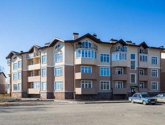 квартиры в ЖК Рогачевская улица