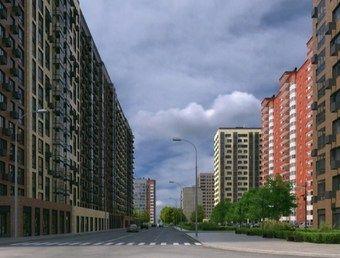 квартиры в ЖК Кутузово