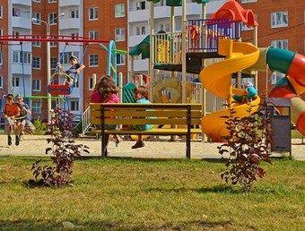 квартиры в ЖК на ул. Ледовская