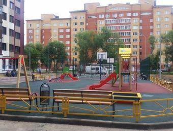 квартиры в ЖК Нахабинский