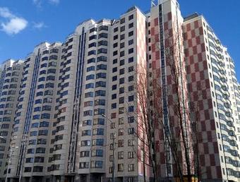 квартиры в ЖК на ул. Главмосстроя