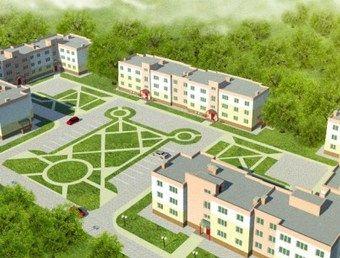 квартиры в ЖК по ул. Коммунальная