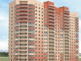 квартиры в ЖК на ул. Школьная
