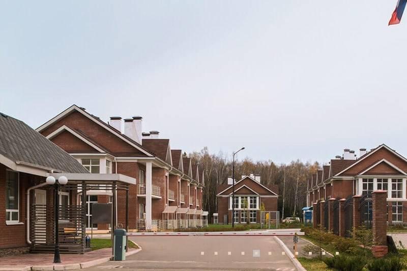 квартиры в ЖК Фирсановка-22
