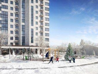 квартиры в ЖК Счастье на Волгоградке