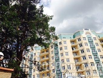 квартиры в ЖК Микрорайон Ильинское-Усово