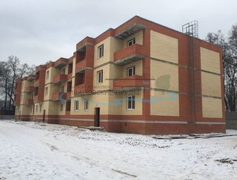 квартиры в ЖК Ивановские пруды