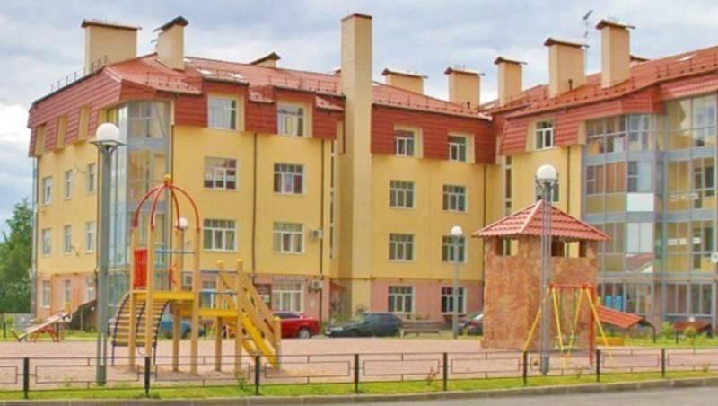 квартиры в ЖК Петербургское Садовое Кольцо