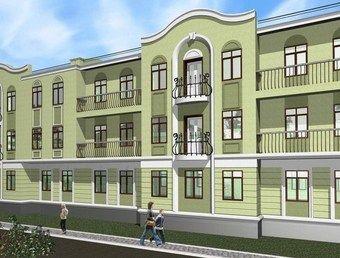 квартиры в ЖК Изумрудный