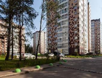 квартиры в ЖК Мелодия Леса
