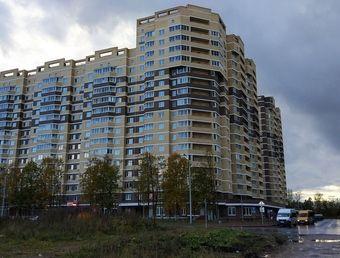 квартиры в ЖК Новое Пушкино
