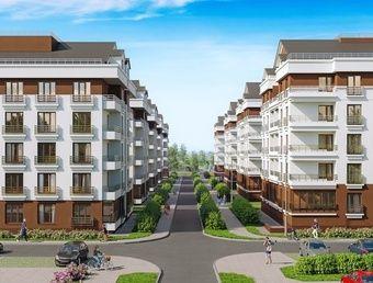 квартиры в ЖК Малаховский квартал