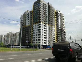 квартиры в ЖК на ул. Наташи Качуевской, вл. 1