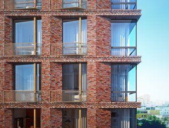 квартиры в ЖК Клубный дом Maison Rouge